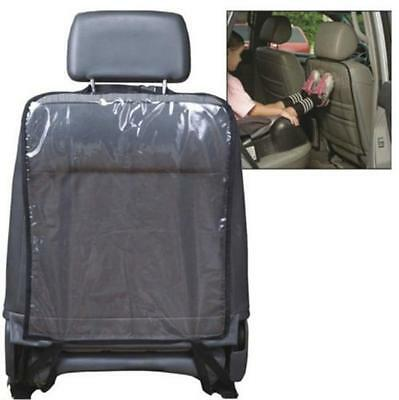 Car Seat Back Cover Protector Kick Clean Mat Pad Anti Stepped Dirty for Kids MA
