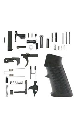 15 / .223 / 5.56 COMPLETE PARTS KIT FOR MODERN SPORTING RIFLE lower parts kit