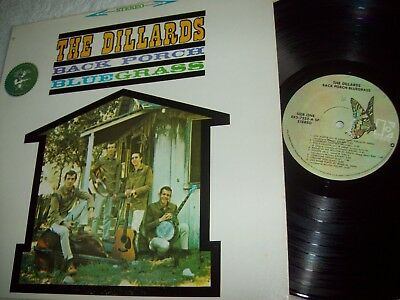 465fa844a51 THE DILLARDS - Back Porch Bluegrass live Live Almost pickin  And 2 ...