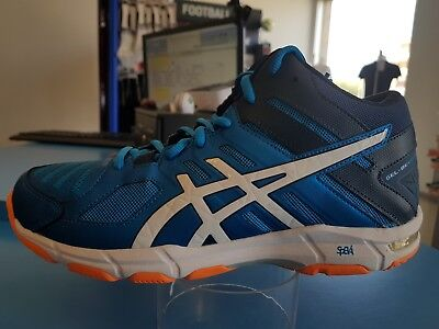 SCARPA VOLLEY UOMO Asics Volley Gel Beyond 5 Mt (B600N Col. 4301)