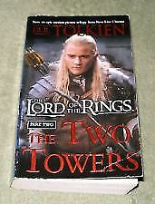 (The Two Towers: The Lord of the Rings--Part Two) By Tolkien, J. R. R.