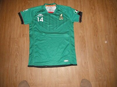 youth mexico jersey
