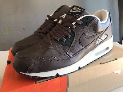NIKE AIR MAX 90 Ultra Rare Mens Shoes Vintage Retro sz 12 classic bw jordan 46