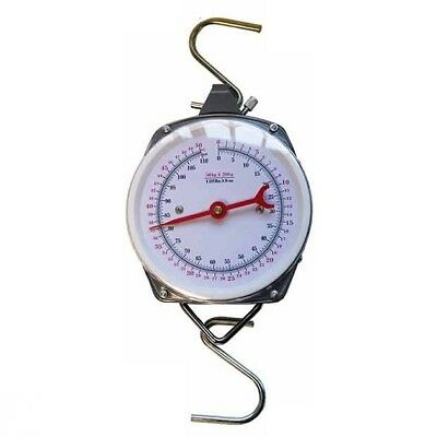 Specimen Fishing Scales Weigh Up to 110lb / 50kg Carp Match Sea Fishing