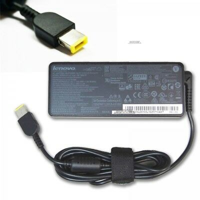 Original Alimentation Chargeur Lenovo Thinkpad T440 Carbone X1 Yoga G500 Slim