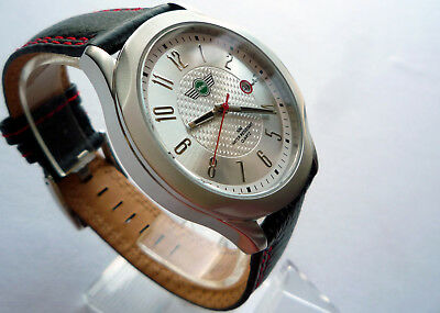 MINI John Cooper Works JCW Racing S Classic Retro Business Sport Accessory Watch