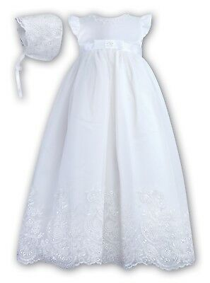 Sarah Louise Christening Gown 1089