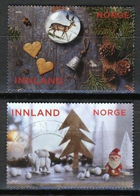 Norway 2018, NK 1996-1997, Nov 09, Christmas 2018 set FU