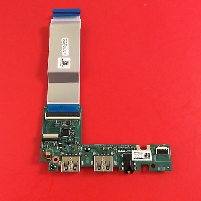 CA412 450.06Q04.0001 DELL POWER BUTTON BOARD WITH CABLE INSPIRON 11 3168 P25T