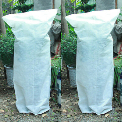 3Size Warm Plants Cover Tree Shrub Frost Protection Bag Yard Garden Winter Pouch