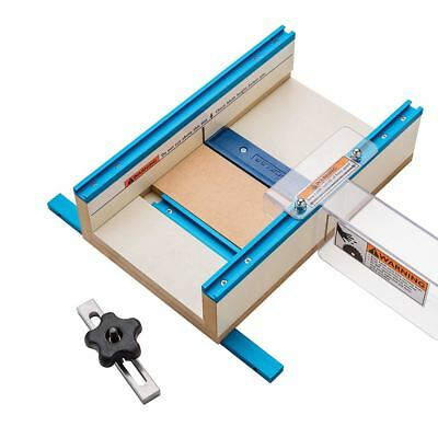 Rockler 996182 Table Saw Small Parts Sled