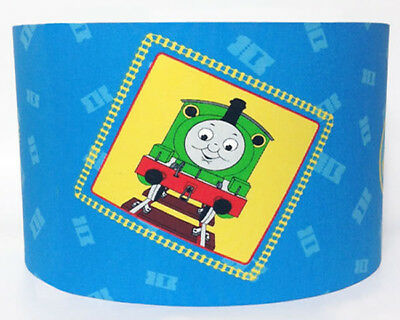 Thomas the Tank Engine Large Fabric Light Shade