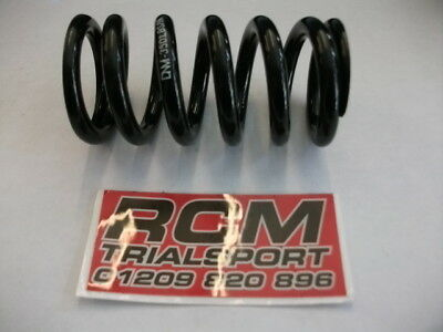 """16/"""" Oset LEFT /& RIGHT FOOT REST RETURN SPRINGS pair electric trials bike 2015+"""