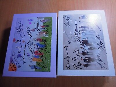 The Boyz - The Only (3rd Mini Promo) with Autographed (Signed)