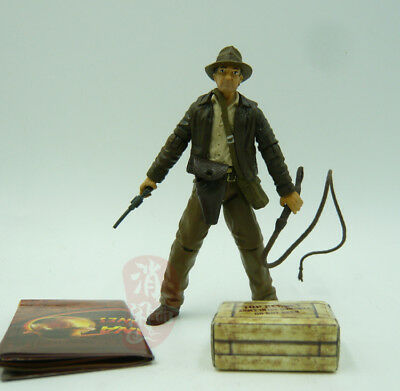 "Indiana Jones Raiders of the Lost Ark action 3.75"" figure loose Toys#22"
