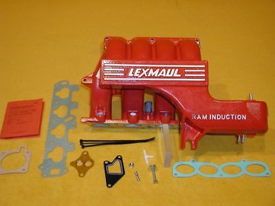 LEXMAUL - RAM Induction OPEL Astra-F X16XEL