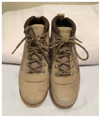 83f40e668a7 TIMBERLAND X STUSSY Men's Sz 9 M Chukka Low Top Boot Moc Toe Shoes ...