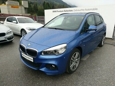BMW 225xe Active Tourer M Sport
