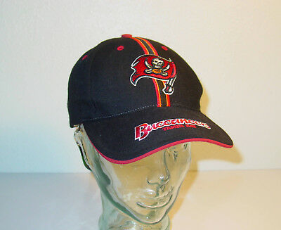 NFL Tampa Bay Buccaneers Snapback Cap Hat by Twins Enterprise-Free Shipping 11b09b93a