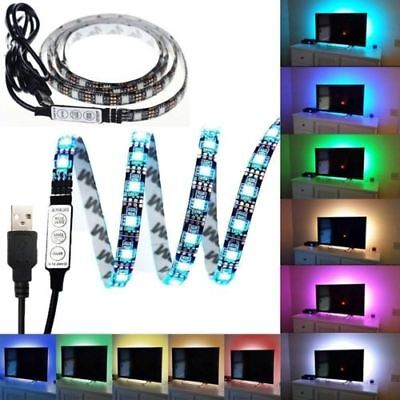 5M 72W 5050/3528 Waterproof LED Strip Lights Home Party TV Back Bar Car DECOR F