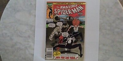 """The Amazing Spider-Man #283 1988 """"With Foes Like These...."""" Great Condition"""