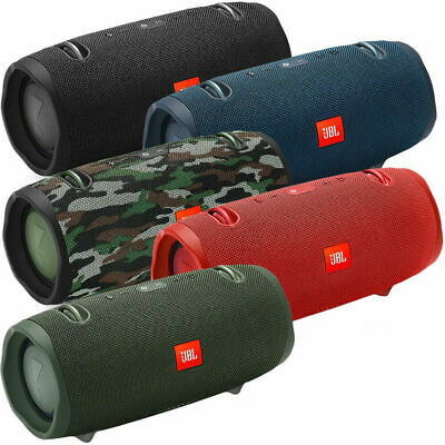 JBL Xtreme 2 Waterproof 40 Watts Portable Bluetooth Speaker