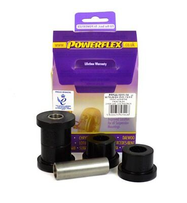 Powerflex Front Wishbone Front Bush PFF44-1011-14 for Mitsubishi Evo 7 8 9 14mm