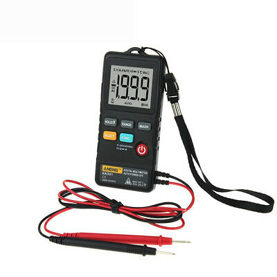 Megger AVO410 Autoranging True RMS Digital Multimeter with Leads and