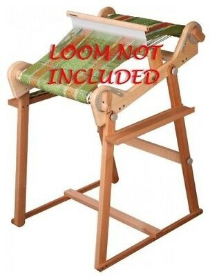Ashford Weaving Stand for 80cm Rigid Heddle. Brand New
