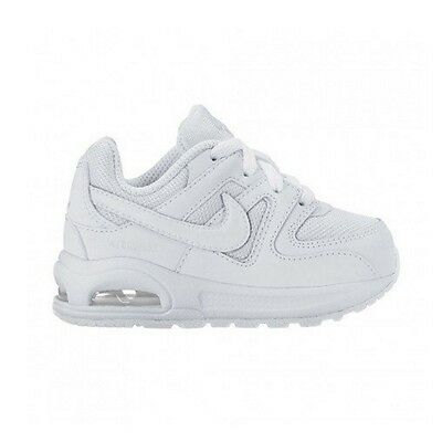 the latest 70a50 01c30 Nike - Air Max Command Flex (Td) - Scarpe Bambino Sneakers - 844348 101