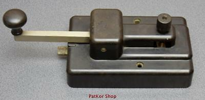 VINTAGE - telegraph KEY GREAT NORTHERN /A 00272