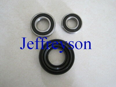 #1 WHIRLPOOL DUET Sport, Epic Z, He2 Tub Bearing And Seal Kit With 8540347  Seal
