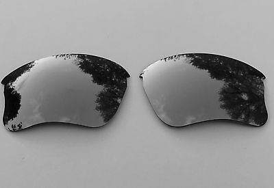 1687d59b40 ACOMPATIBLE POLARIZED LENSES Replacement for-Oakley Flak Jacket ...