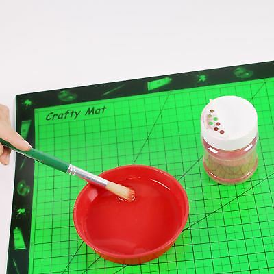 Art Mat No Mess Crafting Table Protector Messy Play Kids Art Craft & Painting 5