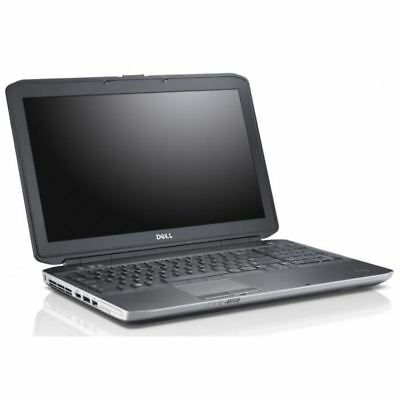 ★★★ Ordinateur Portable Dell Latitude E5430 - 320 Gb - 4Gb - Webcam - Win 7  ★★★