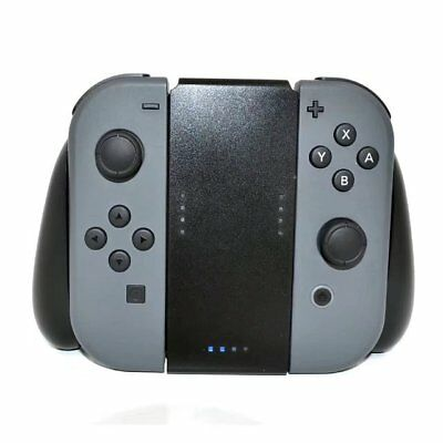 Joy-Con Controller Hand Grip Comfort Handle Holder for Nintendo Switch AC763