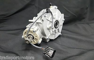 Polaris Ranger / Sportsman  Heavy Duty Front Gear Case Differential