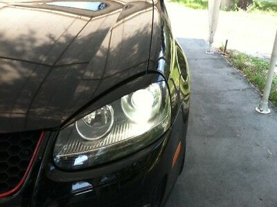 mk5 gti headlight eyelids