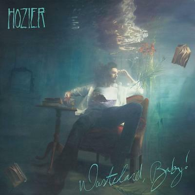 HOZIER WASTELAND, BABY CD (Released March 1st 2019)