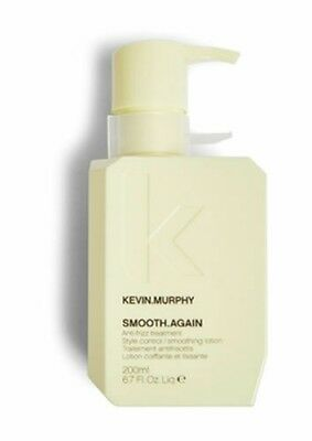 Kevin Murphy Smooth Again Anti-Frizz Treatment 6.7 oz NEW-FREE SHIPPING