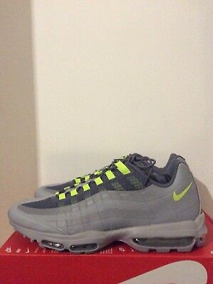 buy popular cb44d 48226 NIKE AIR MAX 95 Ultra SE (AO9566 002)