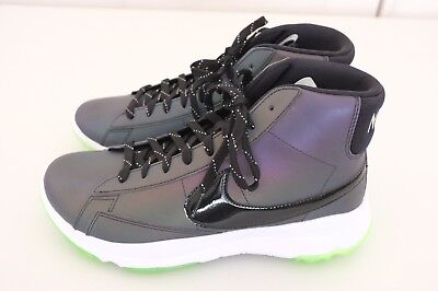 new style 58bf8 4d1a3 NEW Nike Womens Blazer NGC Golf Shoes Spikeless Reflective Sz 8.5  (904757-001)