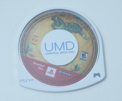 Daxter: Greatest Hits PSP
