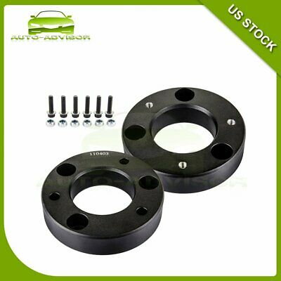 """Leveling Lift Kit 2"""" Front Fit 2004-2016 2005 2006 2009 2011 2013 2015 Ford F150"""