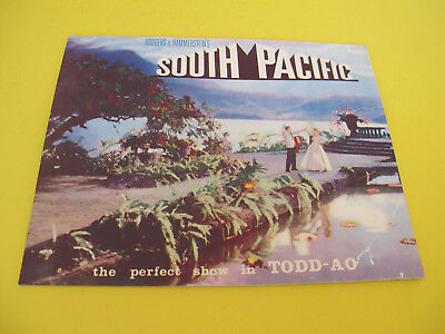 South Pacific Programme