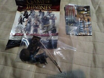 Game Of Thrones Blind Bag UNSULLIED ATTACKING Mini Figure McFarlane Series 1