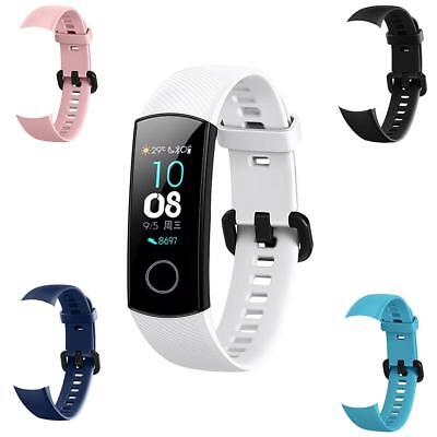 Sports Silicone Bracelet Strap Wrist Band For Huawei Honor 4 Smart Watch NEW
