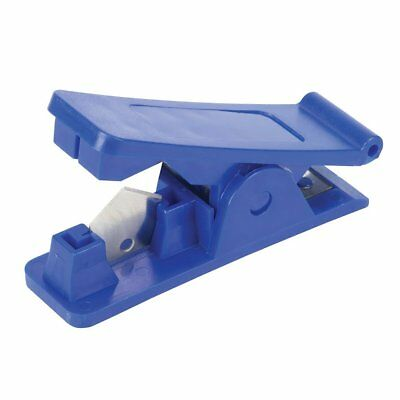 Silverline 760004 3-12.7 mm Plastic and Rubber Tube Cutter