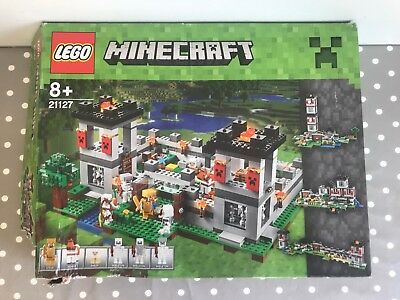 LEGO MINECRAFT MINIFIGURE min032 Skeleton NEU 21127