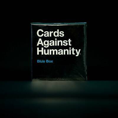 Cards Against Humanity Scatola Blu Expansion Pack